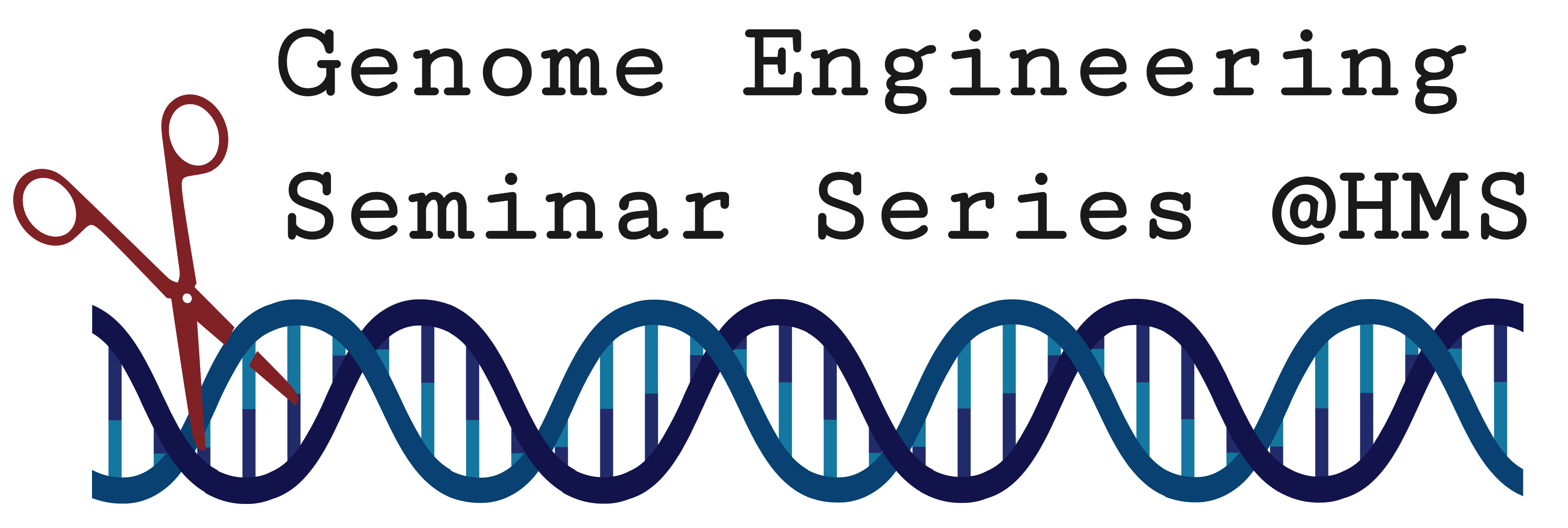 Genome Engineering Seminar Series @HMS (GESS)